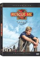 Rescue Me: Season 5 - Volume 1