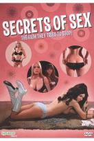 Secrets Of Sex: Bizarre