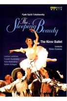 Kirov Ballet, The - The Sleeping Beauty