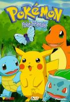 Pokemon Vol. 4: Poke Friends