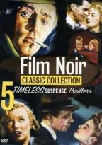 Film Noir Classics Collection - Vol. 1