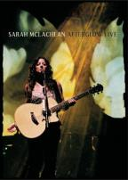 Mclachlan, Sarah - Afterglow Live: CD/DVD Amaray Box