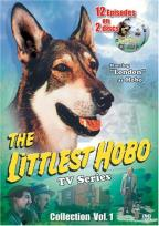 Littlest Hobo TV Series - Collection Vol. 1