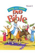 Read And Share DVD Bible - Vol. 2