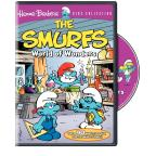 Smurfs: World of Wonders