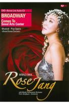 Rose Jang: Broadway Comes to Seoul Arts Center