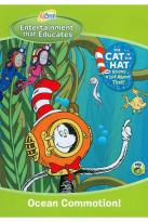 Cat in the Hat Knows a Lot About That!: Ocean Commotion