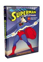 Superman & Friends: 75th Anniversary Collection