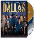 Dallas - The Complete Second Season