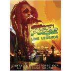 Steel Pulse - Live Legends