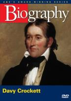 Biography: Davy Crockett - American Frontier Legend