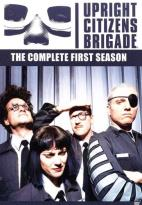 Upright Citizens Brigade - The Complete First Season