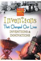 JTF: Inventions...Innovations