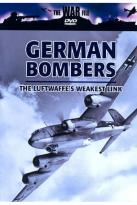 War File: German Bombers - The Luftwaffe's Weakest Link