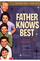 Father Knows Best - The Complete First Season