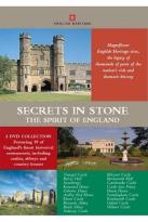 Secrets In Stone - The Spirit Of England