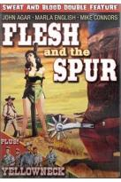 Sweat and Blood Double Feature: Flesh and the Spur/Yellowneck