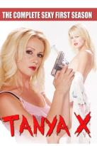 Tanya X - The Complete First Season