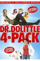 Dr. Dolittle 4 Pack