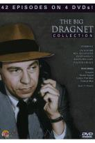 Big Dragnet Collection