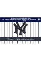 MLB: Yankeeography - Pinstripe Legends