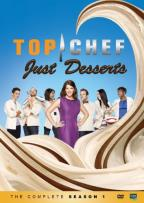 Top Chef - Just Desserts - The Complete Season 1