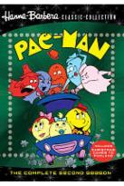 Pac-Man - The Complete Second Season