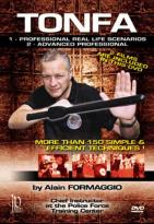 Tonfa: Professional Real Life Scenarios/Advanced Professional