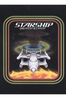 Starship - Greatest And Latest