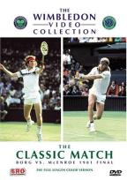 Wimbledon 1981 Final: Borg Vs. McEnroe