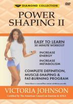 Victoria Johnson Diamond Collection - Power Shaping II