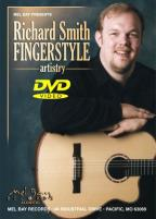 Richard Smith - Fingerstyle Artistry