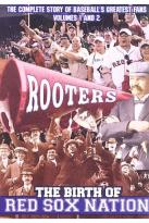 Rooters: The Birth of the Red Sox Nation