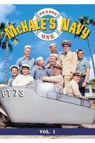 McHale's Navy - Season One, Vol. 1