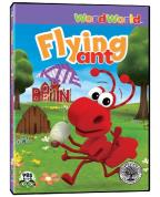 WordWorld: Flying Ant