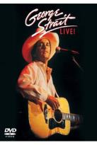 George Strait Live