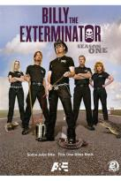 Billy The Exterminator - The Complete First Season