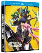 Aesthetica of a Rogue Hero - Complete Series