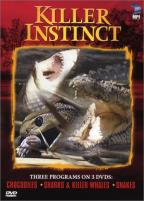 Killer Instinct - Box Set