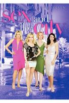 Sex and the City - The Complete Fifth Season