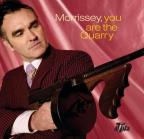 Morrissey - You Are The Quarrylimited Edition CD/DVD
