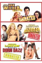 Unrated Box Set