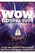 Wow Gospel 2009