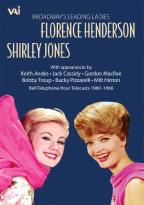 Bell Telephone Hour Telecasts, 1960-1966: Florence Henderson/Shirley Jones