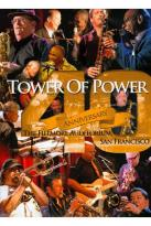 Tower of Power: 40th Anniversary