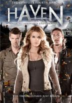 Haven - The Complete Fourth Season