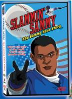 Slammin' Sammy: The Sammy Sosa Story