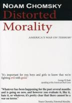 Noam Chomsky: Distorted Morality - America's War on Terror?