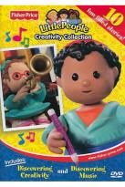 Little People - Creativity Collection