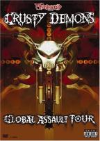 Crusty Demons - Global Assault Tour